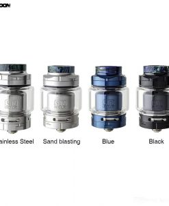 Footoon Aqua Master RTA 24MM