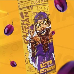 Nasty Juice CushMan Grape