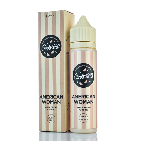 American Woman Confection