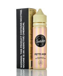 Fetti Pop Confection Vape