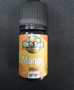 Rich Salt Mango 30ML