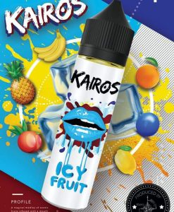 Kairos Icy Fruit 60ML