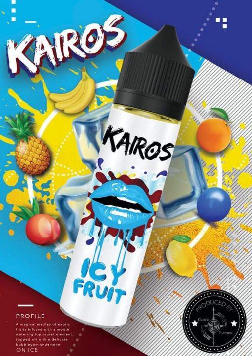 Kairos Icy Fruit 60ML