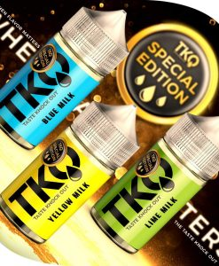 TKO Special Edition 75ML