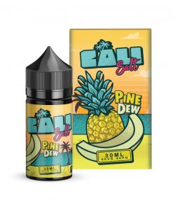 Cali Salt Pine/Dew 30ML