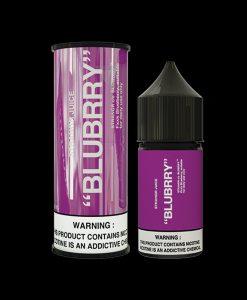 Strangr Salt Blubrry 30ML
