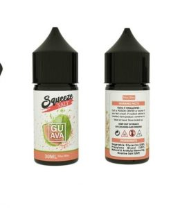 Squeeze Salt Guava 30ML