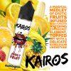 Kairos Juicy Fruit 60ML