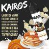 Kairos Saucy BMT Pancake 60ML