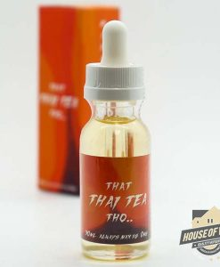 That Thai Tea Tho 30ml