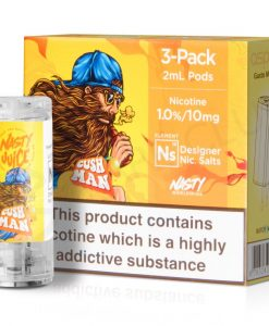 Nasty Juice Aspire Gusto mini Pods