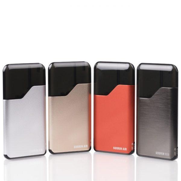 Suorin Air Ultra-Portable System
