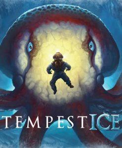 Emissary Elixirs Tempest Ice 60ml