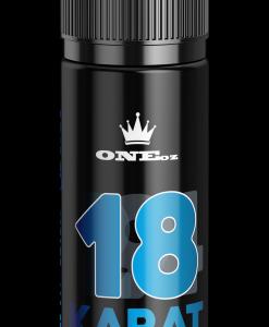 18Karat Daimond OneOz Vapour 100ML