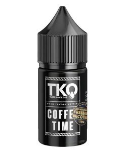 TKO Coffee Time MTL