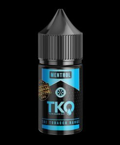 TKO Menthol Tobacco MTL