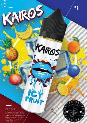 Kairos Icy Fruit