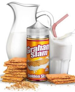 The Mamasan Graham Slam Golden Slam