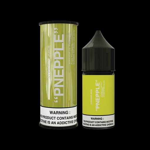 Strangr Salt PNEPPLE 30ML
