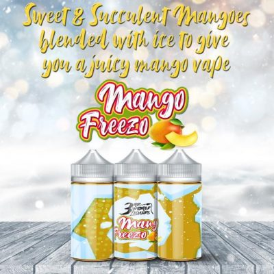 Mango Freezo Cosmic Dropz