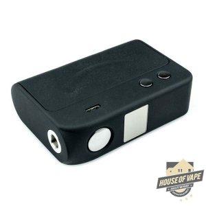 Minikin V1.5 150W TC Box Mod cement black