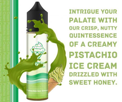 Confection Collection Pistachio Ice Cream