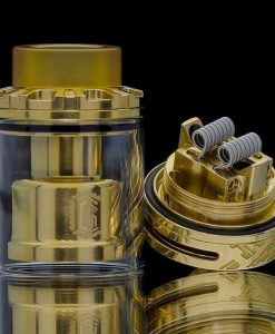 ReLoad Vapor RTA 24mm