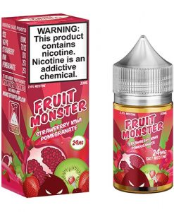 Fruit Monster SKP SaltNic