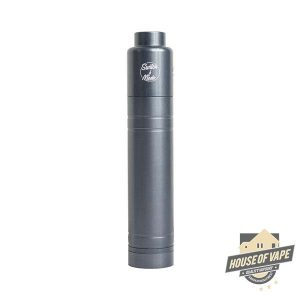 Switch Mods V2 Mechanical Mod and RDA - black