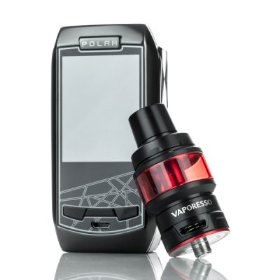 Vaperesso Polar 220W TC Starter Kit