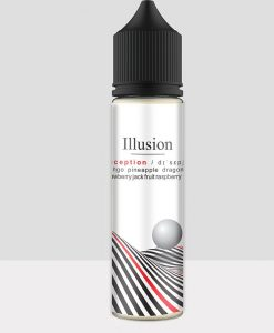 Wicked Wicks Illusion Deception