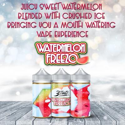 Watermelon Freezo Cosmic Dropz