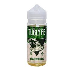 Tuglyfe Leprechaun Milk 120ML