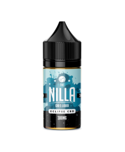 ElysianLabs Eclipse CBD The Nilla