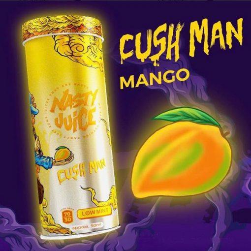 Nasty Juice CushMan 60ML