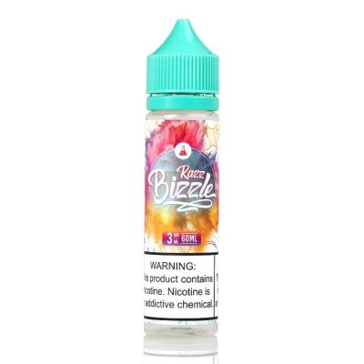 Elysian Labs Razz Bizzle 60ML