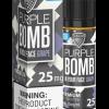 VGOD Purple Ice Bomb Salt