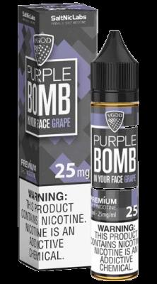 VGOD Purple Bomb Salt